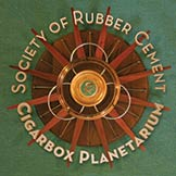 Society of Rubber Cement cover