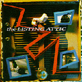 The Listing Attic self-titled