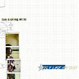 the Listing Attic - Fly Like an Ego